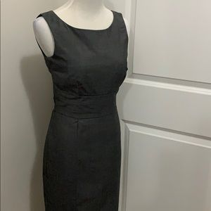 H&M Dresses - H&M knee-length gray dress